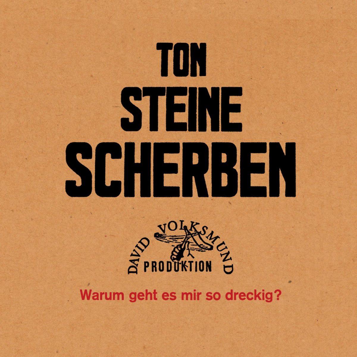 Ton Steine Scherben: Warum geht es mir so dreckig? (1971)