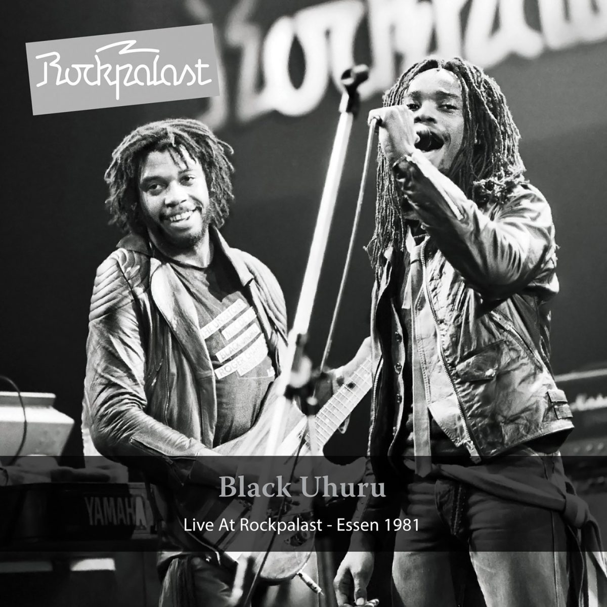 Black Uhuru: Live At Rockpalast - Essen 1981 (2016)