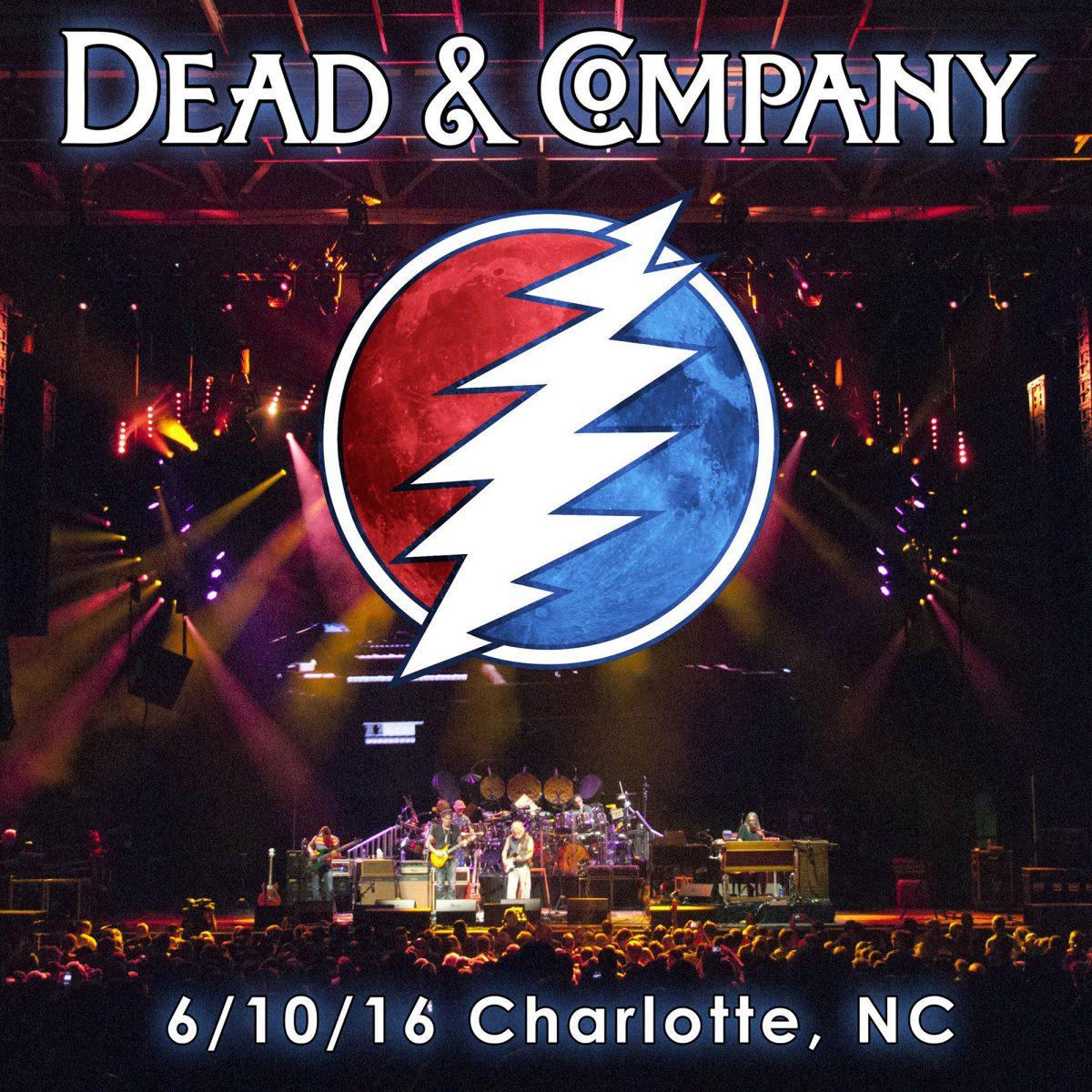 Dead and Company: 2016-06-10 - PNC Music Pavillion (2016)