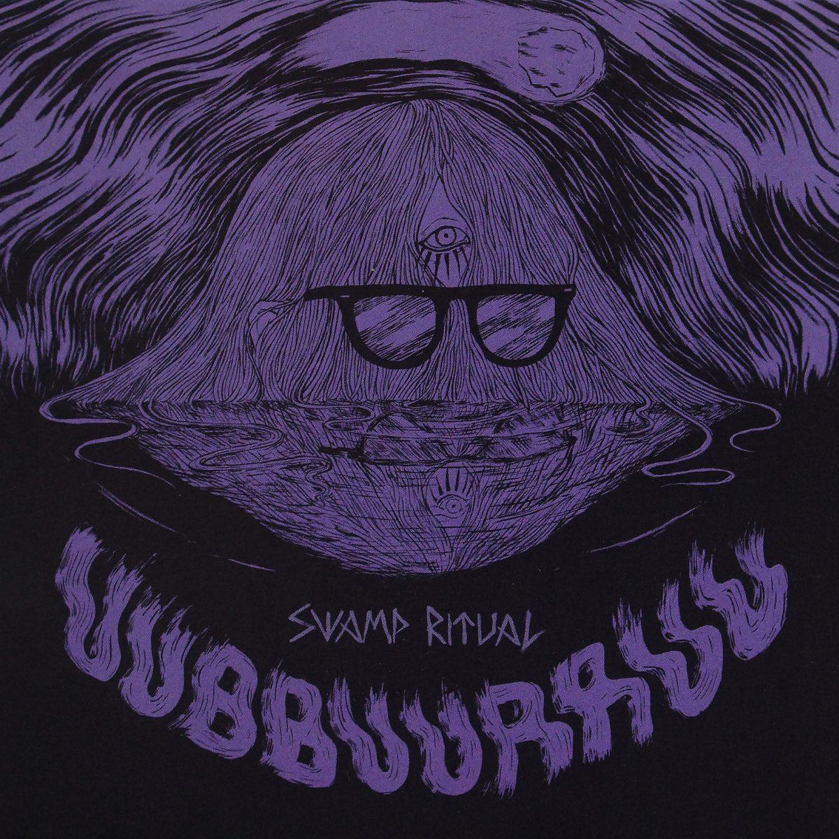 Uubbuurruu: Swamp Ritual (2015)