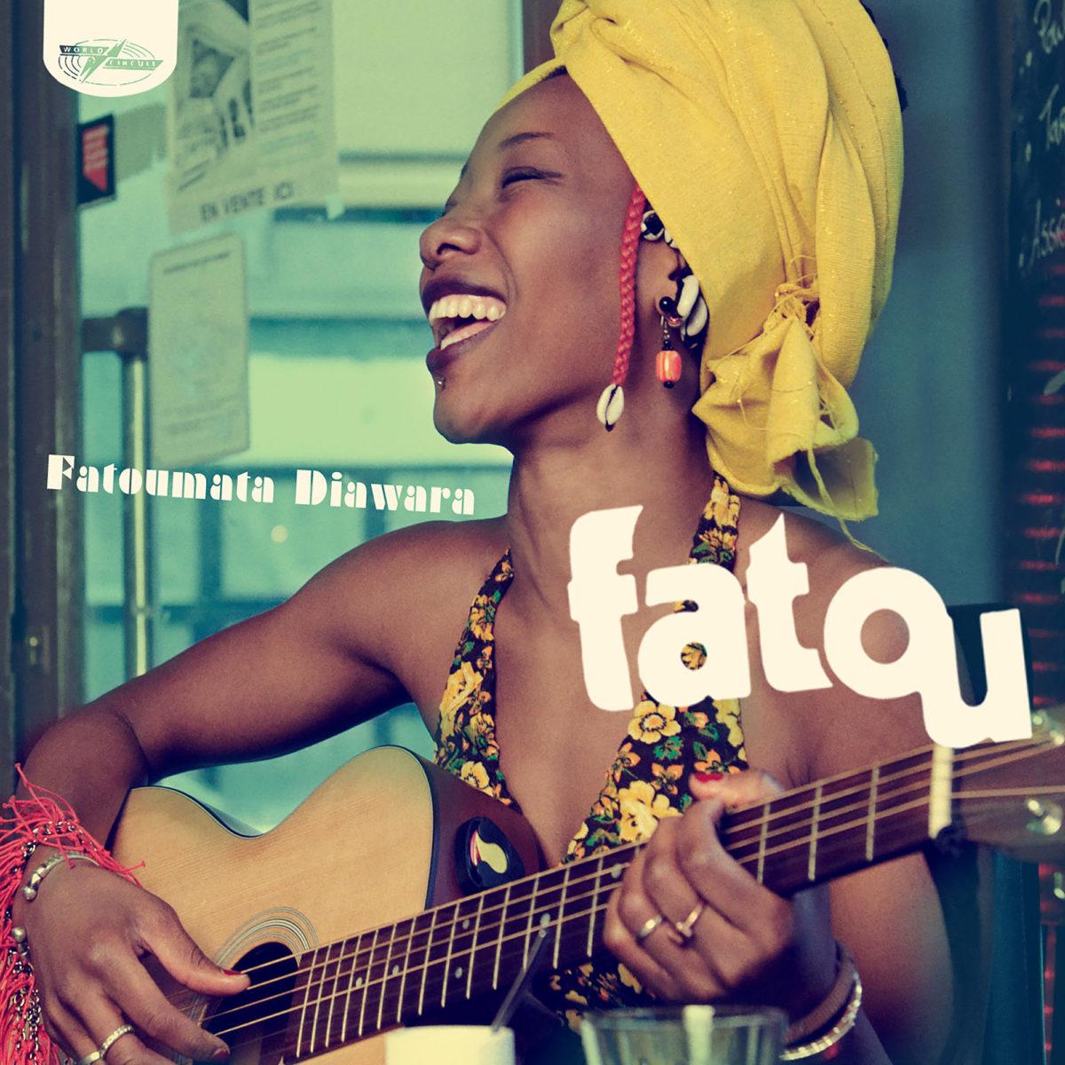 Diawara, Fatoumata: Fatou (2011)