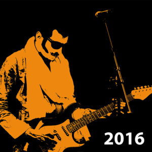 Mixtape 2016 - Cover (2016)
