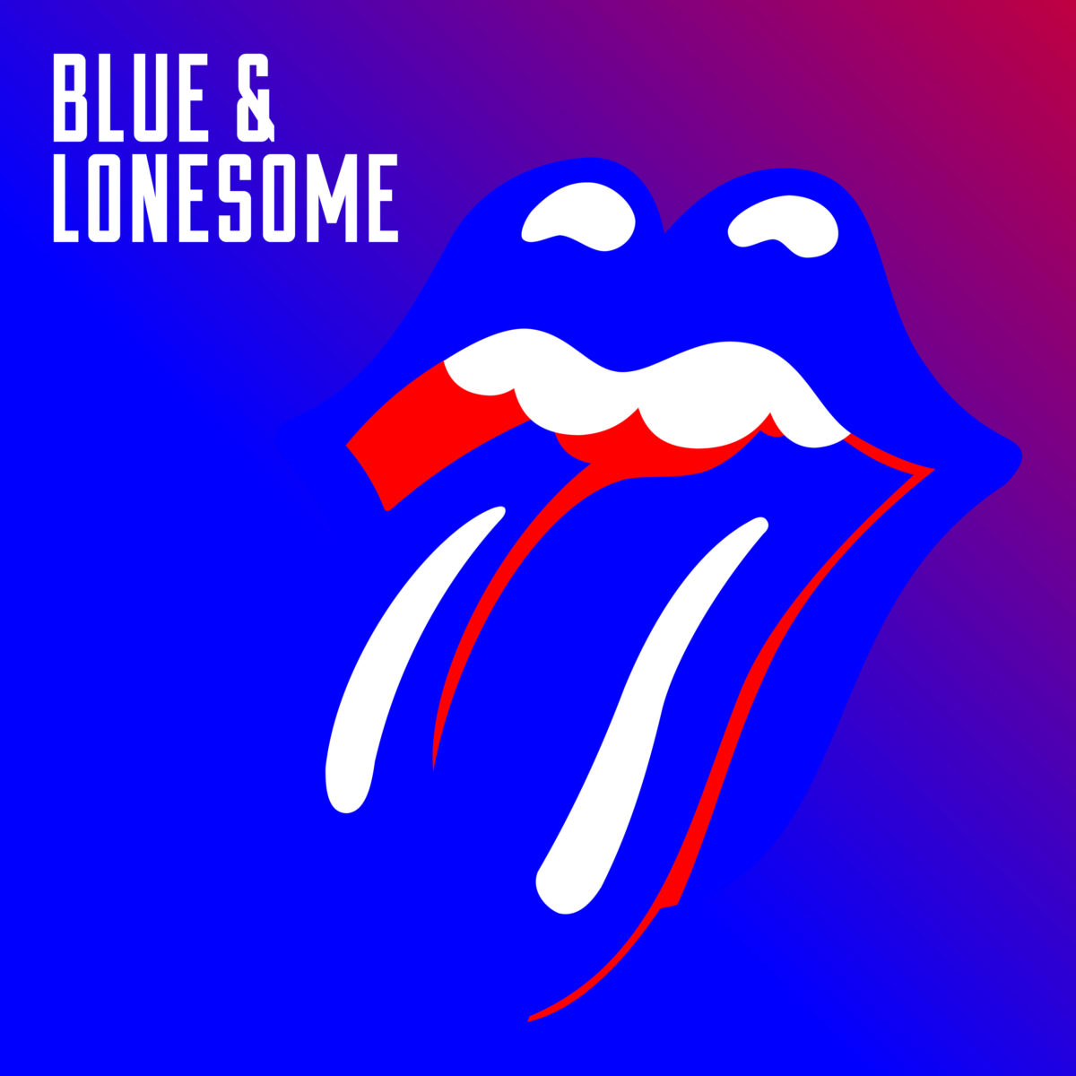 Rolling Stones: Blue & Lonesome (2016)