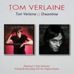 Verlaine, Tom: Tom Verlaine/Dreamtime (2016)