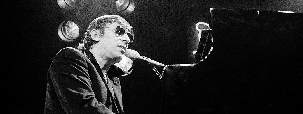 Cale, John (1983)