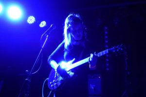 Laura Lee Jenkins von Gurr: Nürnberg MUZclub 2017