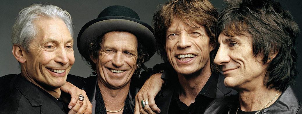 Rolling Stones (2006)