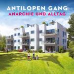 Antilopen Gang: Anarchie und Alltag + Atombombe auf Deutschland (2017)
