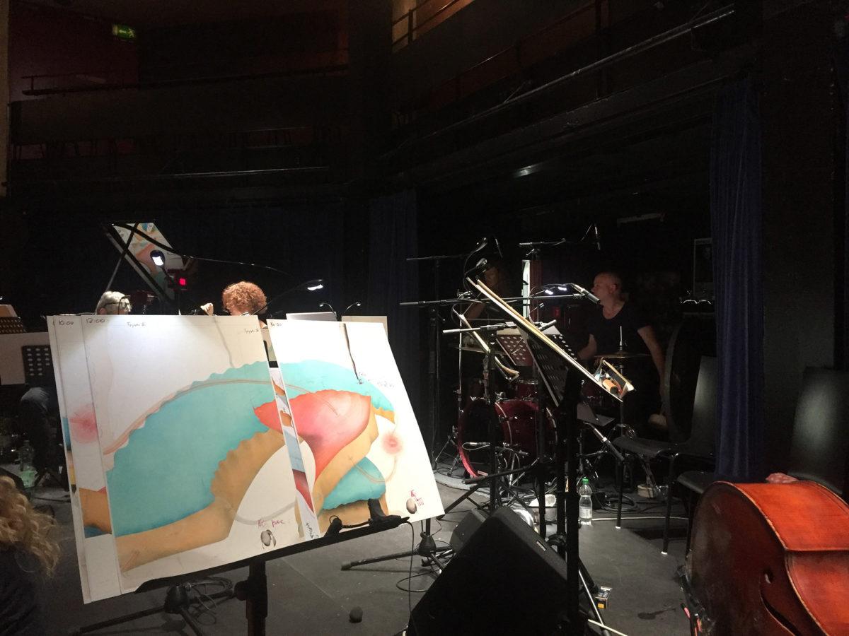 Jorinde Voigt + Zeitkratzer Ensemble, Innsbruck (2016)